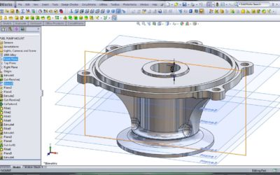 3d-cad-modeling-solidworks-high-performance-engine-part-fuel-pump-mount-5